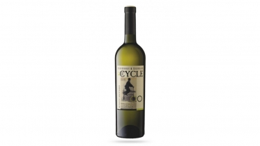 Bicycle Chardonnay & Colombard 2014 - 75cl (Promo 5 + 1)