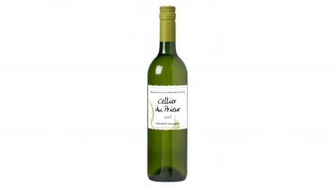 Cellier du Prieur Blanc 2019 - 75cl