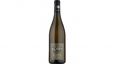 Chablis Maison Dampt 2017 - 37,5cl