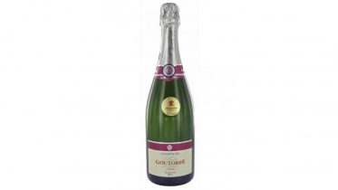 Champagne André Goutorbe Brut - 37,5cl
