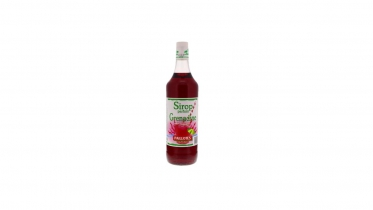 Grenadine Paillotes - 100cl
