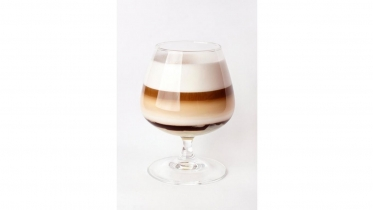 Whisky Irish Coffee Donker 40° 100cl