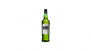Whisky William Lawsons 40° 100cl
